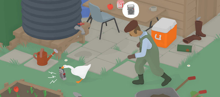 2020 Independent Games Festival Finalists Include Untitled Goose Game, Slay the Spire, and More