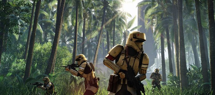 The Star Wars Battlefront Season Pass Is Now Free - That's All DLC For 100% Off