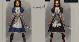 American McGee Needs Your Help To Make Alice 3 Happen