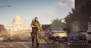 The Division 2 Mike-01 Error Code