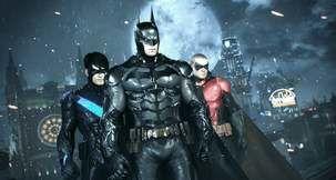 Batman Arkham Legacy - Is it the title of the next Batman Arkham game?
