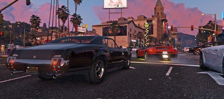 GTA Online Weekly Bonuses Update - 3X Shotgun Wedding Rewards, Discounted Buckingham Valkyrie, and More