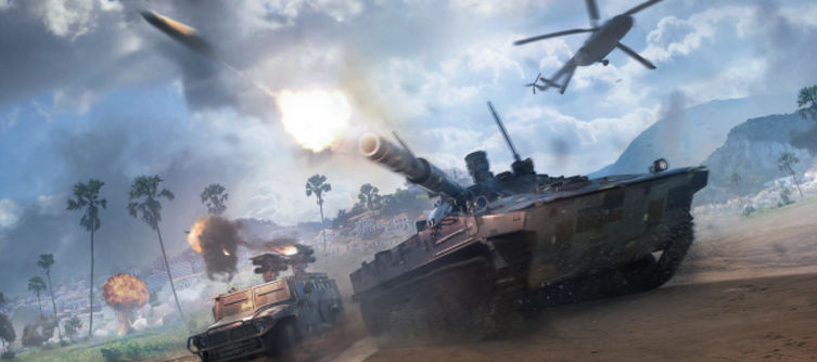 Armored Warfare Introducing New Season-based Content Schedule