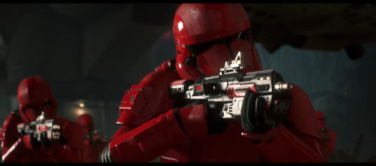 Star Wars Battlefront 2 Patch Notes - The Rise of Skywalker Update