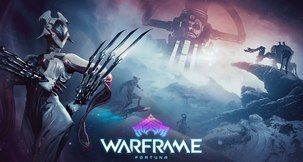 Warframe: Fortuna Update set to Release This Week