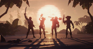 Sea of Thieves Season 4 Release Date - Start and End Dates, Marine life, Everything We Know