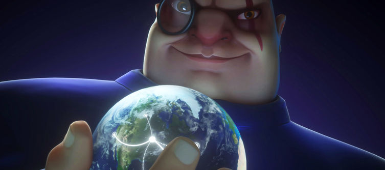 Evil Genius 2 Release Date Set for Late March, World Domination Involves Stealing Dodos