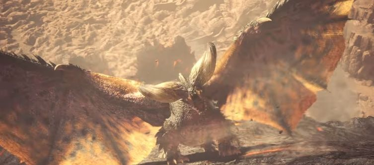 Monster Hunter World Gets Dated With A Snazzy Collectors Edition And New Trailer, But There's Still No PC Release Date