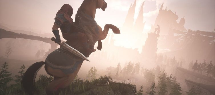 Conan Exiles Patch Notes - January Update