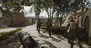 Insurgency Sandstorm DLC Content Post-Launch Will Be Free, Apart From Cosmetics