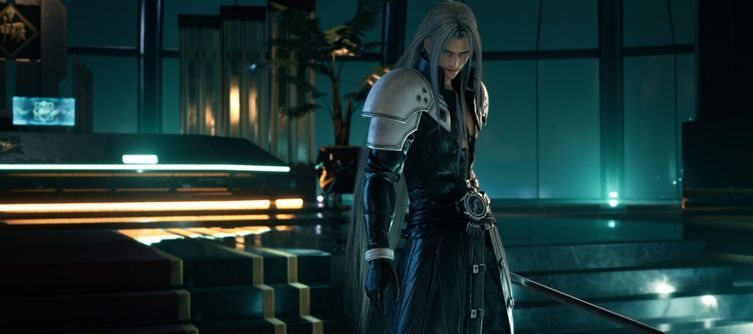 Final Fantasy 7 Remake Data Leaks Suggest PC Port
