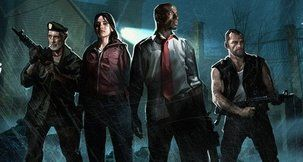 Could the Former Left 4 Dead Developer be Hiring to Continue the Series?