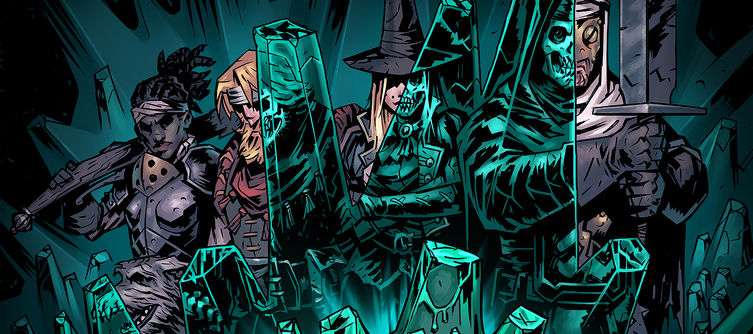 Darkest Dungeon: The Color of Madness Expansion Launches on 19th June