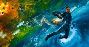 Watch 20 Minutes of Unedited Just Cause 4 Gameplay