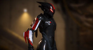 Anthem Mass Effect Skin - How to Get the N7 Mass Effect Armor