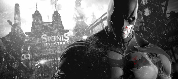 Batman voice actor teases what may be the next Arkham game [UPDATE]
