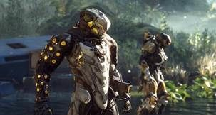 "EA CEO on Anthem: ""I'd like to believe that a lesser company would have just tossed it"""