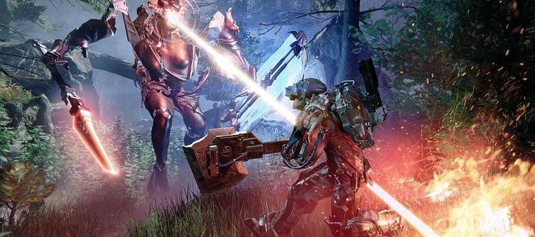 """Deck13 Says The Surge 2 Next-Gen Patch Might Not Happen, Calls New Project """"something fresh"""""""