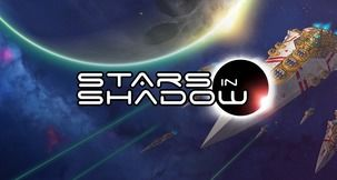 We're Giving Away 10 Copies of Stars In Shadow - And It Couldn't Be Easier To Enter!