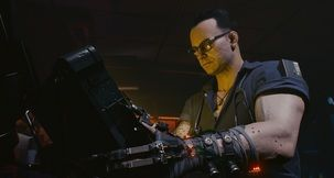 Cyberpunk 2077 Quests More Complex Than The Witcher 3's