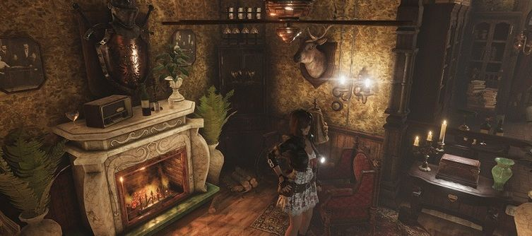 Tormented Souls Aims to Revive Classic Survival Horror Next Year