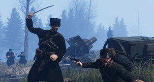 WW1 shooters Tannenberg and Verdun Merging Together [UPDATE: Blackmill Games founder Jos Hoebe responds]