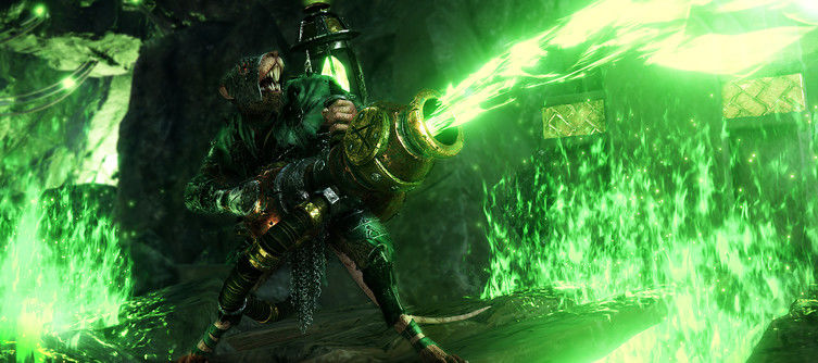 Warhammer: Vermintide 2 Is Free-to-Play Until November 1