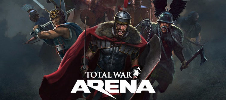 Total War: ARENA Is Free For A Week