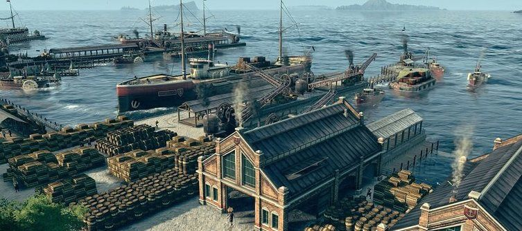 """Anno 1800 Developer """"wouldn't rule out"""" A Fantasy Entry in the Series"""