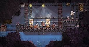 Oxygen Not Included - Water Production Guide