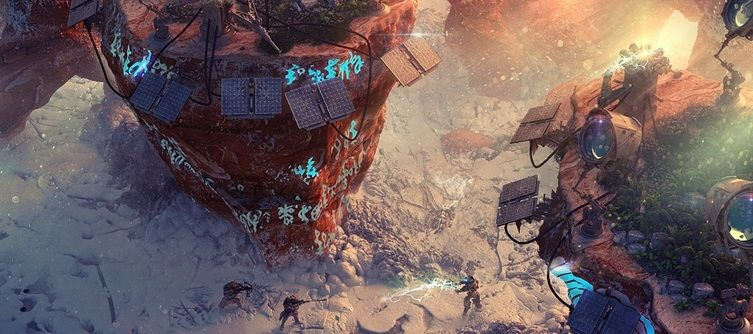 Wasteland 3 Alpha to Kick Off Later in August