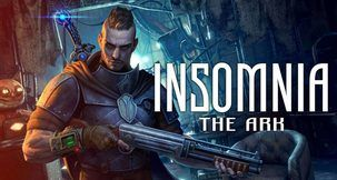 Release Date and Pricing Revealed for INSOMNIA: The Ark
