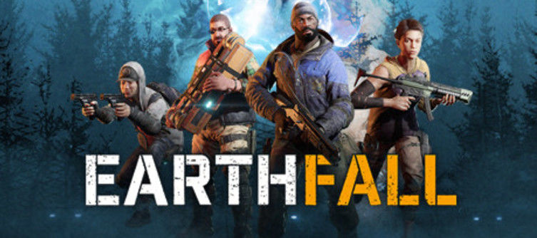 """It's Left 4 Dead With Aliens"" - HoloSpark Talk About Their Upcoming Game, Earthfall"