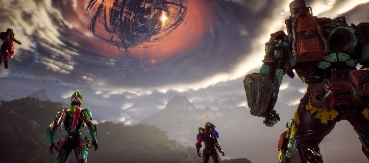 Anthem Update 1.4.0 Patch Notes