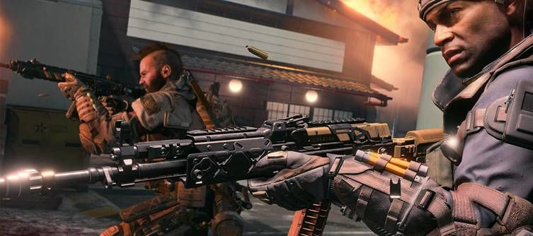 Call of Duty: Black Ops 4 Datamine Reveals Night Maps