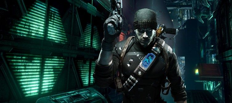 Obsidian were in talks to develop Prey 2 before it got rebooted by Arkane