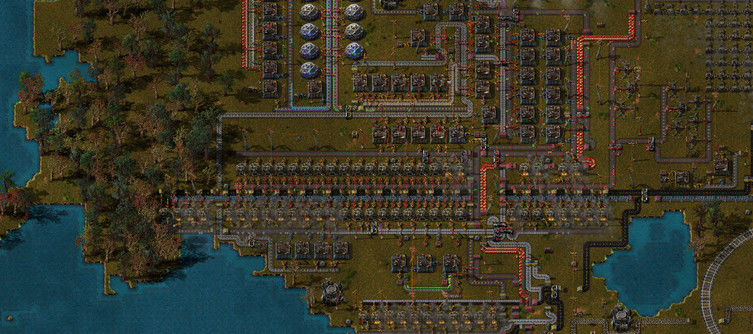 Factorio Patch Notes 1.0 - Changelog Reveals Spidertron and Freeplay Crash Site