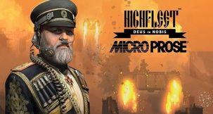 HighFleet Brings Aerial Warfare to PC This July