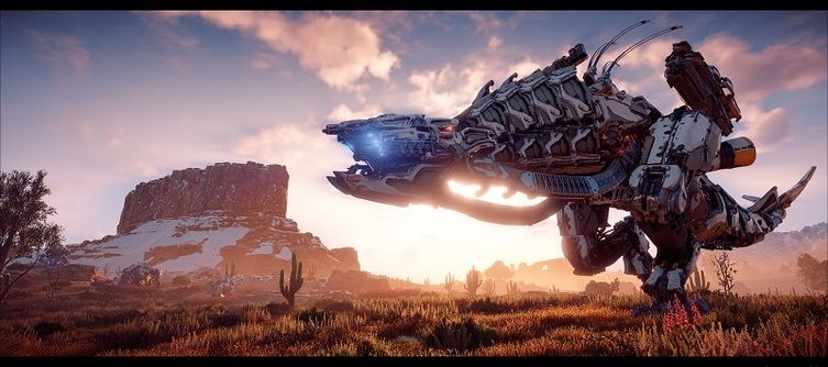 Horizon Zero Dawn PC Update 1.05 - Patch Notes Reveal Additional Fixes for Crashes and Graphical Improvements