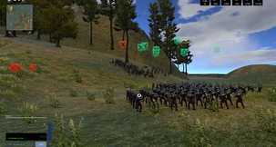 Medieval conquest anyone?