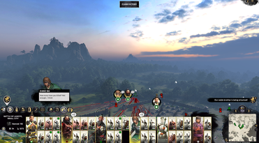 The next-gen design of Total War: Three Kingdoms