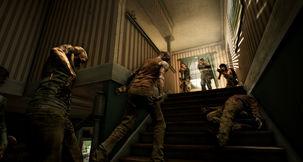 Overkill's The Walking Dead Beta Impressions