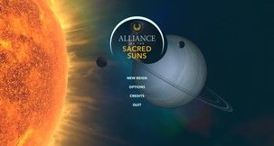 Alliance of the Sacred Suns Preview