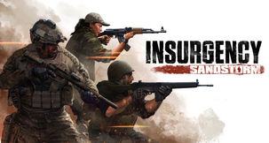 Insurgency: Sandstorm Preview