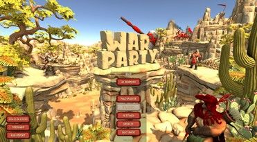 Warparty Preview