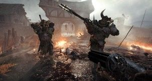 Warhammer: Vermintide 2 Is Insanely Hard