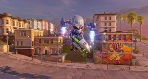 Destroy All Humans! 2 - Reprobed Preview