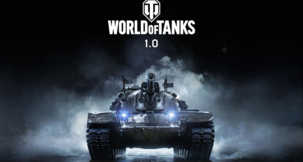 T(h)anks To 120 Million Players, World of Tanks 1.0 Is Here