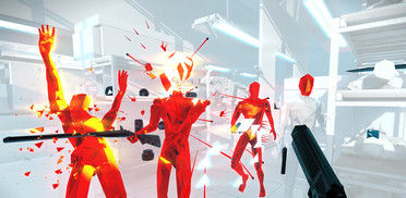 Superhot: Mind Control Delete Review