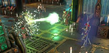 Warhammer 40,000: Mechanicus - Heretek Review